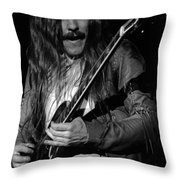 Mrmt #21 Throw Pillow