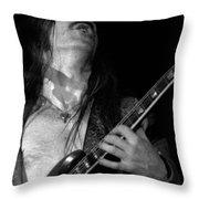 Mrmt #49 Throw Pillow