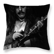 Mrmt #50 Throw Pillow