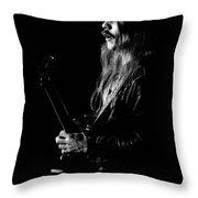 Mrush #11 Throw Pillow