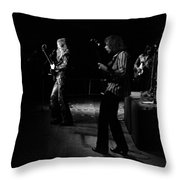 Mrush #9 Throw Pillow