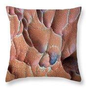 Muav Mosaic Throw Pillow