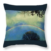 Much Needed Hope Throw Pillow