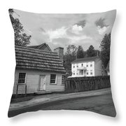 Mugulpin House 10338 Throw Pillow