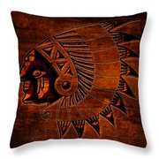Museum Series 60 Throw Pillow