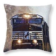Mustang 7699 Throw Pillow