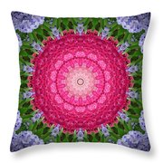 My Effect 10 Throw Pillow