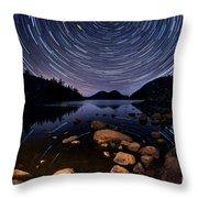 My Midsummer Dream Throw Pillow