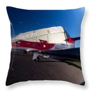 My Reflection Throw Pillow