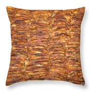 My Special Hommemade Apple Cake Throw Pillow