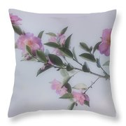 Myfanwy Throw Pillow
