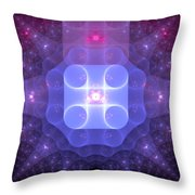 Mylonyx Throw Pillow