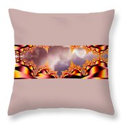 Mysterious Locations #2 Throw Pillow