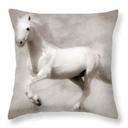 Mystical Throw Pillow