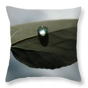 Mystical Moments Throw Pillow