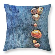 Nature Abstract 42 Throw Pillow