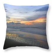 Nautical Rejuvenation Throw Pillow by Betsy Knapp