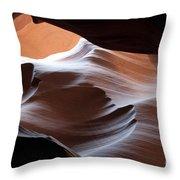 Navajo Dreaming Throw Pillow