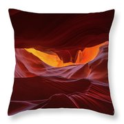 Navajo Wonder Throw Pillow