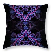Need A Little Taste Of Love Throw Pillow