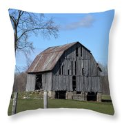 Needs Some Love Throw Pillow