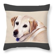 Nellie Throw Pillow