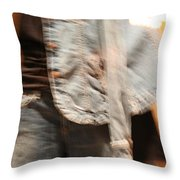 Never Out Of Style Throw Pillow