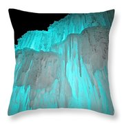 New Heights Throw Pillow