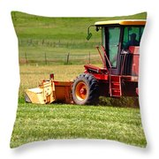 New Holland 15544 Throw Pillow