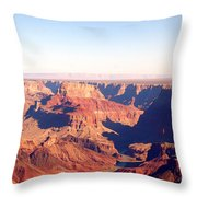 New Photographic Art Print For Sale Grand Canyon 2 Throw Pillow