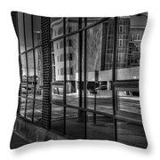 new Reflection  2 Throw Pillow
