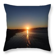 New Years Day 2015 Throw Pillow