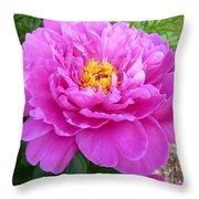 Nice Gal Throw Pillow
