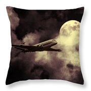 Nimrod Mr2 Throw Pillow
