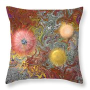 No. 1120 Throw Pillow