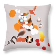 No. 1130 Throw Pillow