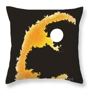 No. 399 Throw Pillow