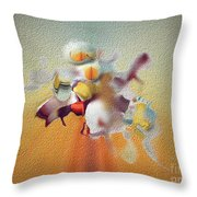 No. 624 Throw Pillow