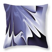 No. 811 Throw Pillow