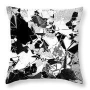 No. 929 Throw Pillow