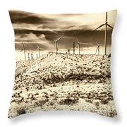 No Place Like Home 1 Throw Pillow