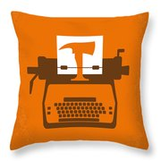 No094 My The Shining Minimal Movie Poster Throw Pillow