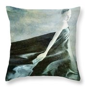 Nobility Throw Pillow