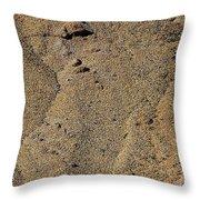 Nokomis Mountain Throw Pillow