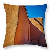 North Side Throw Pillow
