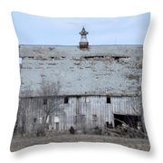 Not Long Throw Pillow
