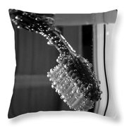 Not-so Ordinary  Throw Pillow