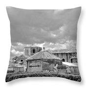 Noto - Sicily Throw Pillow