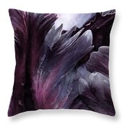 Obsession 5 Throw Pillow