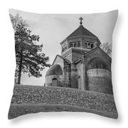 Of The Ages Throw Pillow